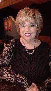 Venosa Lidia Lovaglio promotor della rassegna cinematografica