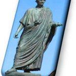 statua Orazio Flacco