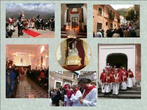Cancellara pellegrinaggio Maratea