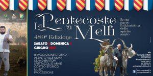 La Pentecoste Melfi 2017