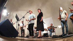 festival mandolino