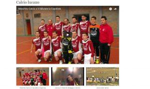 Calcio Lucano