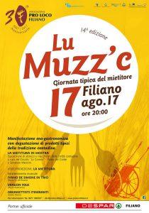 Filiano Lu Muzzc