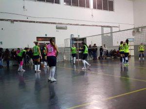 Olimpia Volley a Cava 2