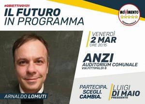 Arnaldo Lomuti