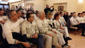 delegati della Fim Cisl