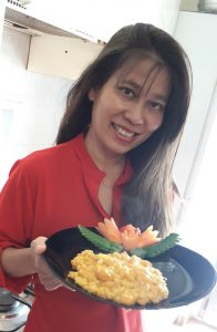 Le ricette di Jaisawan