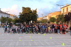 Giochiamo in bici